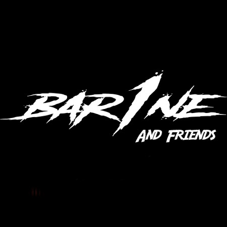 Bar1ne & Friends ft. Cutlos Supreme, BLCK XPRSSN & Sound Collage