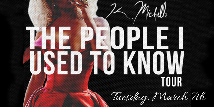 K.Michelle: The People I Used to Know