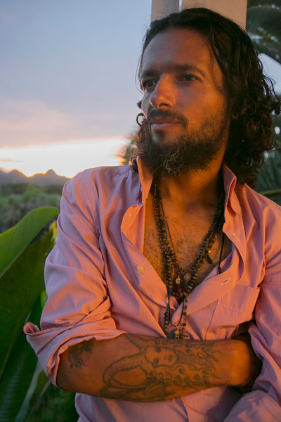 Draco Rosa - An Evening With