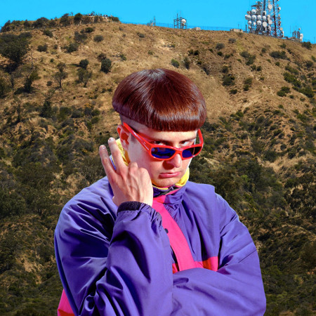 91X's Inspired By Music Series: Oliver Tree