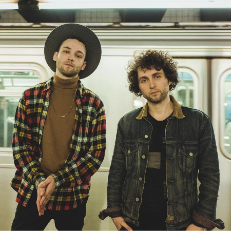 Brasstracks and special guest Pell