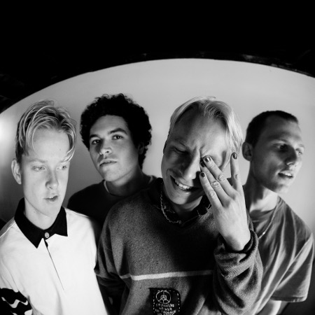 91X's Inspired By Music Series: SWMRS