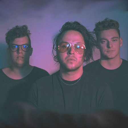 91X's Inspired By Music Series: lovelytheband