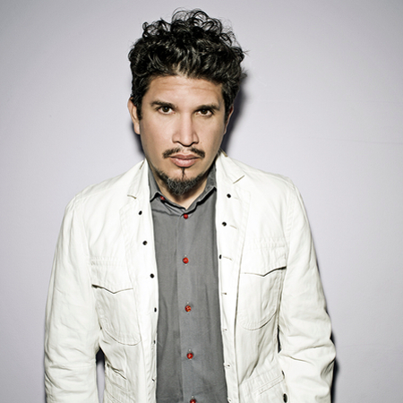 Rob Garza of Thievery Corporation (DJ Set)