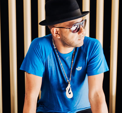 Nightmares on Wax (DJ Set)