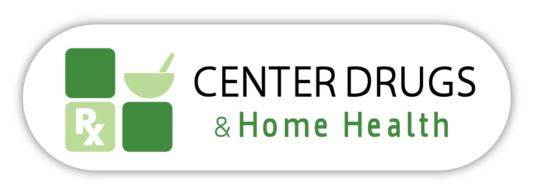 Center Drugs