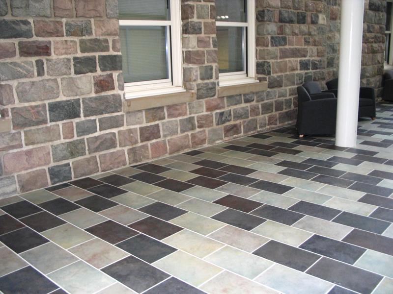 Tile Flooring Tri State Industrial Floors