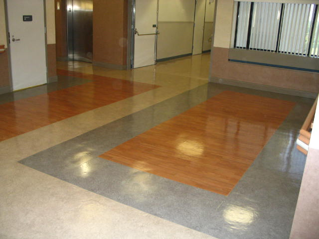 Vct Vinyls Tri State Industrial Floors