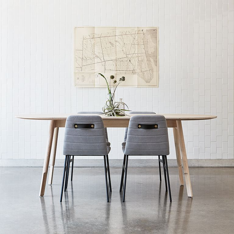 Bracket Dining Table - White Wash Ash - L01.jpg