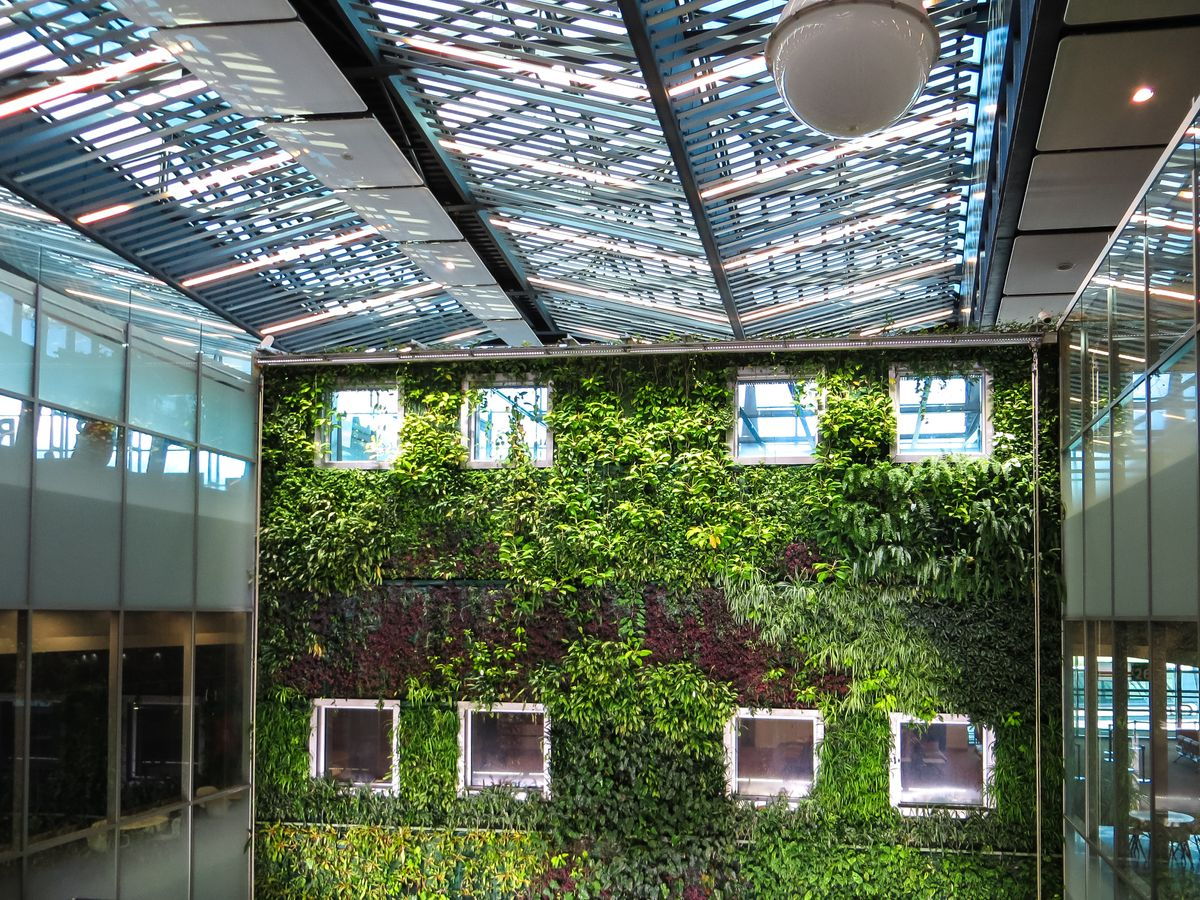 2020s Architecture and Interior Design Trends
