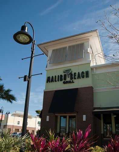 Malibu Beach Grill Port Orange
