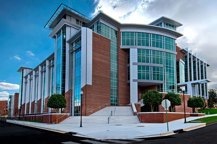 University of Tennessee Chattanooga Library