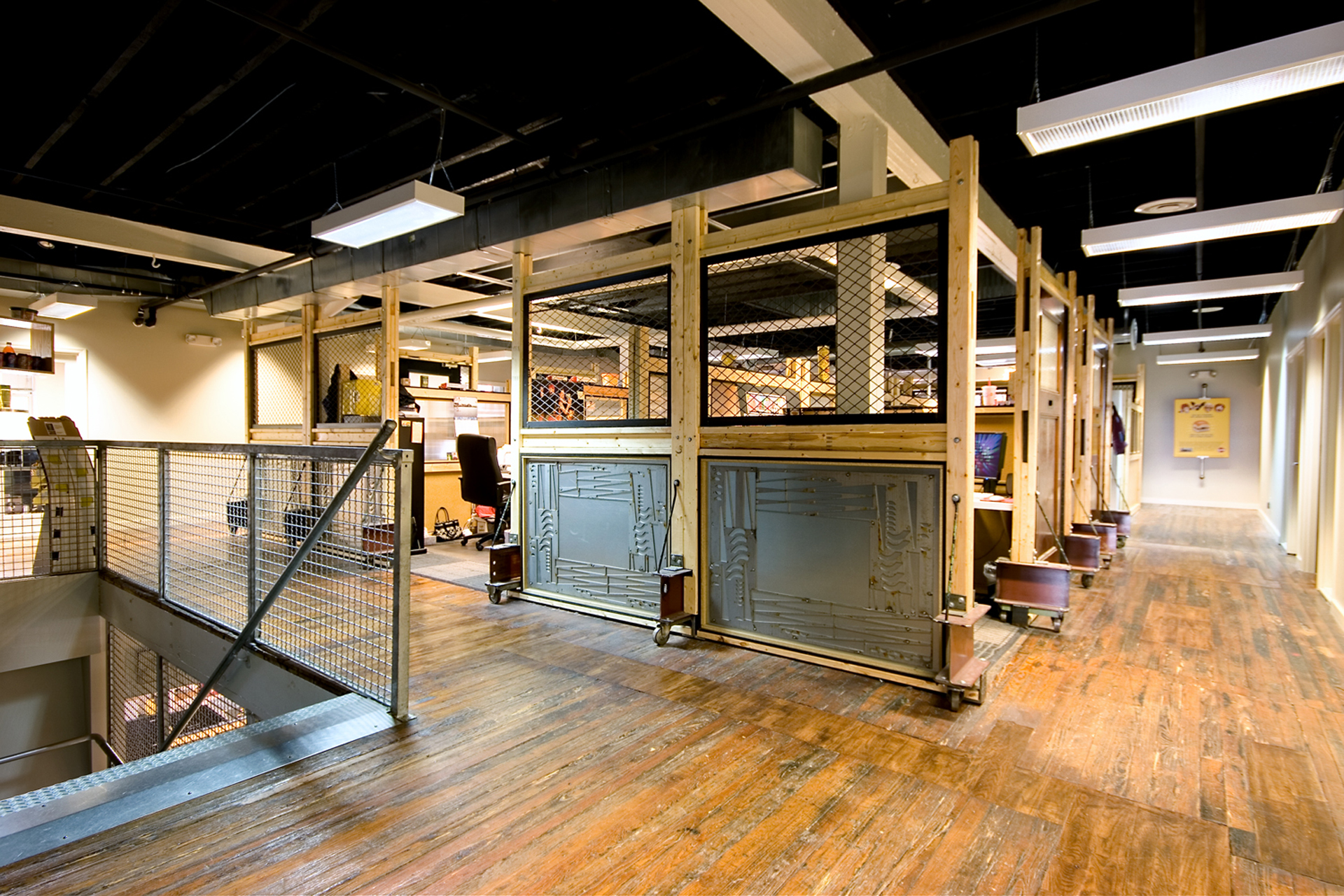 Johnson Group Interior Architecture