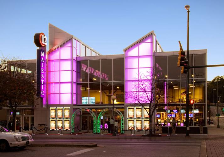 AMC Majestic 12 Theater Chattanooga