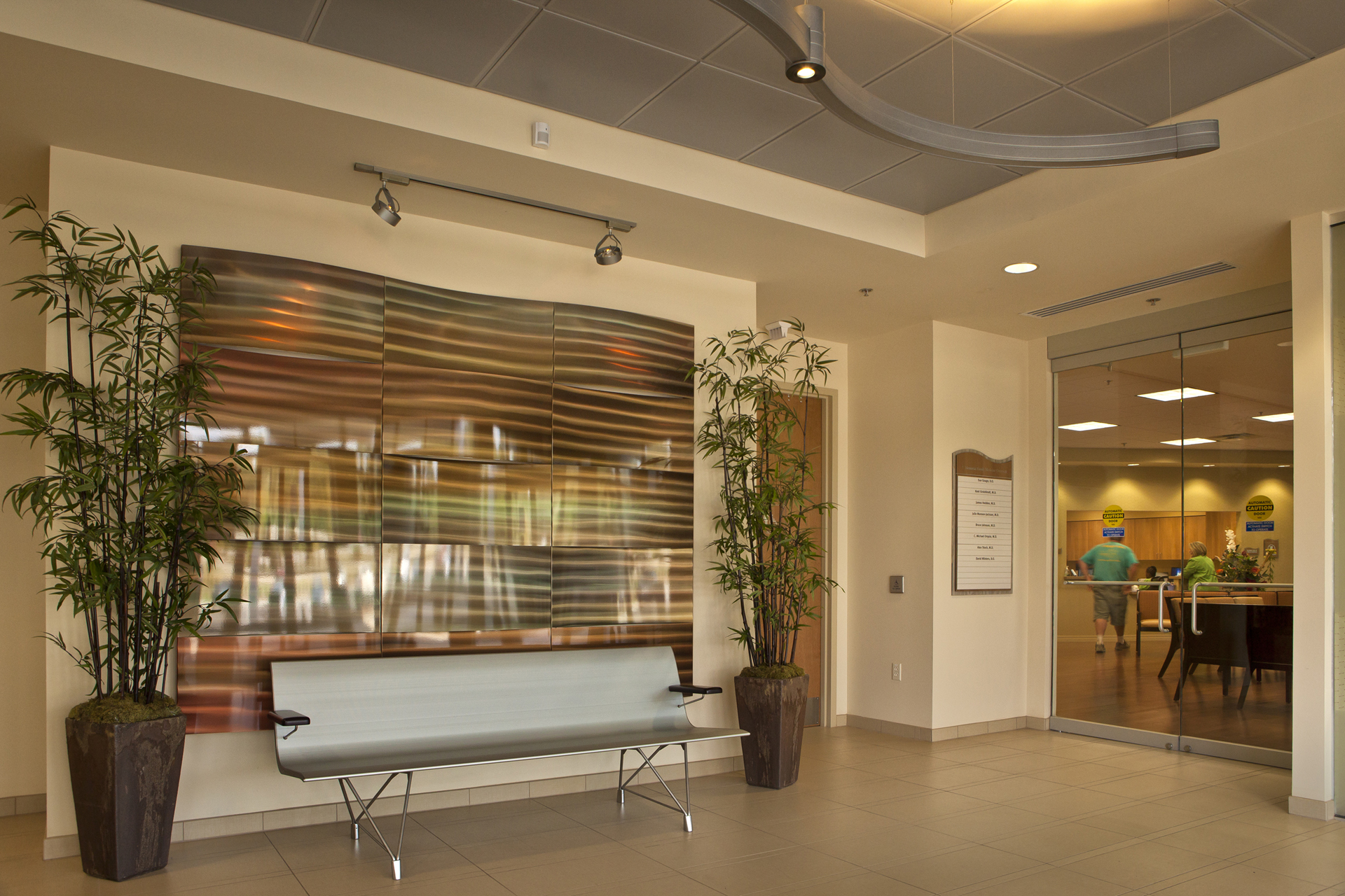 Medical Office Design Architect