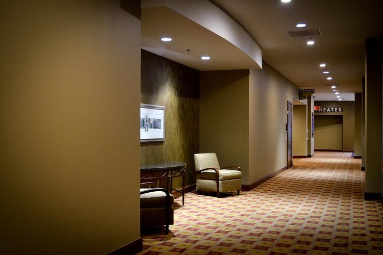 Chattanoogan Hotel Architect