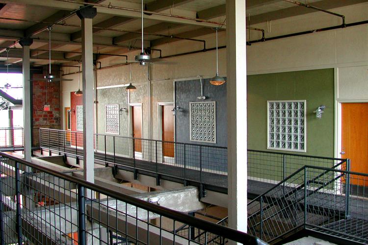 Bread Factory Lofts