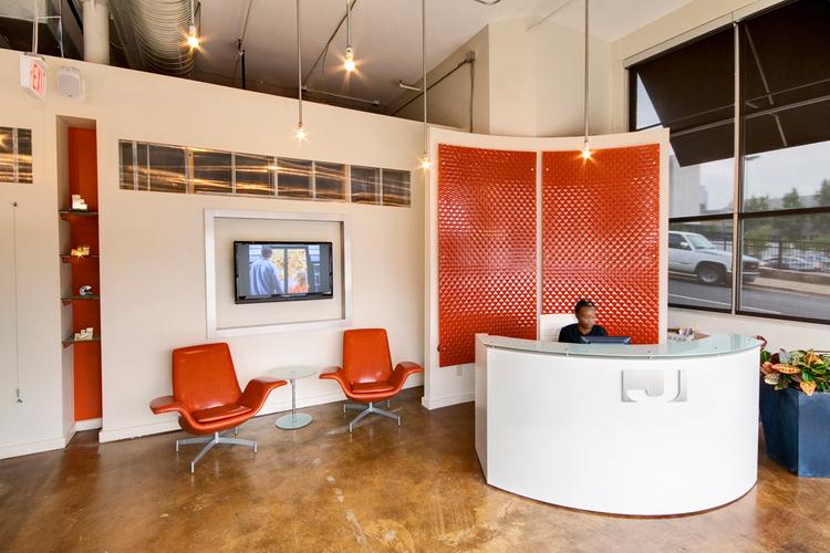 Johnson Group Modern Interior Design