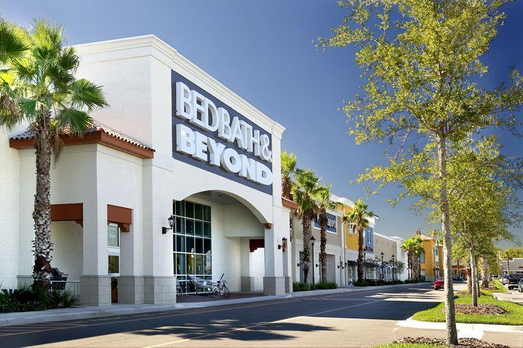 Multi Tenant Retail Architecture