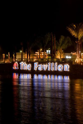 The Pavilion at Port Orange Florida