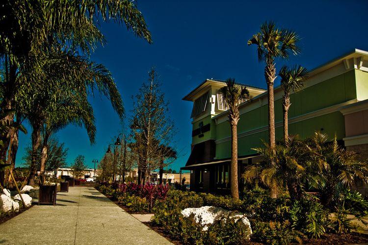 Port Orange Shopping Center