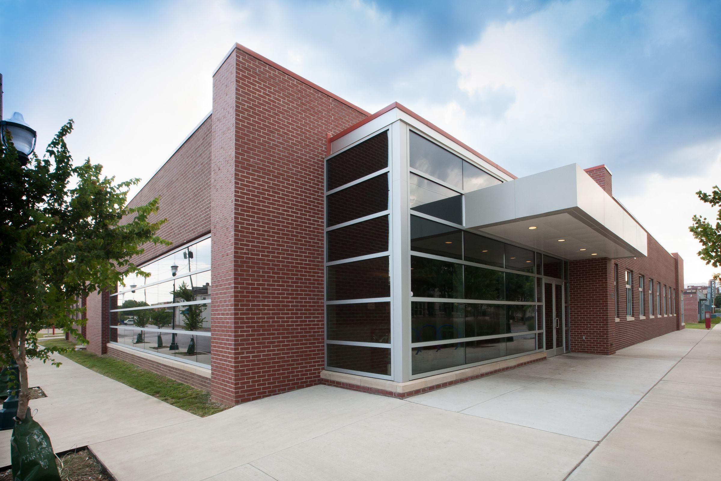 Homeless Healthcare Center