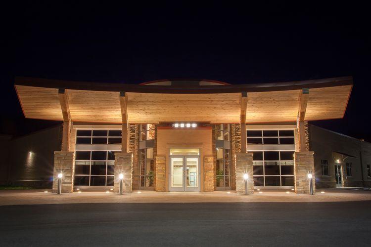 Hospital Architectural Design