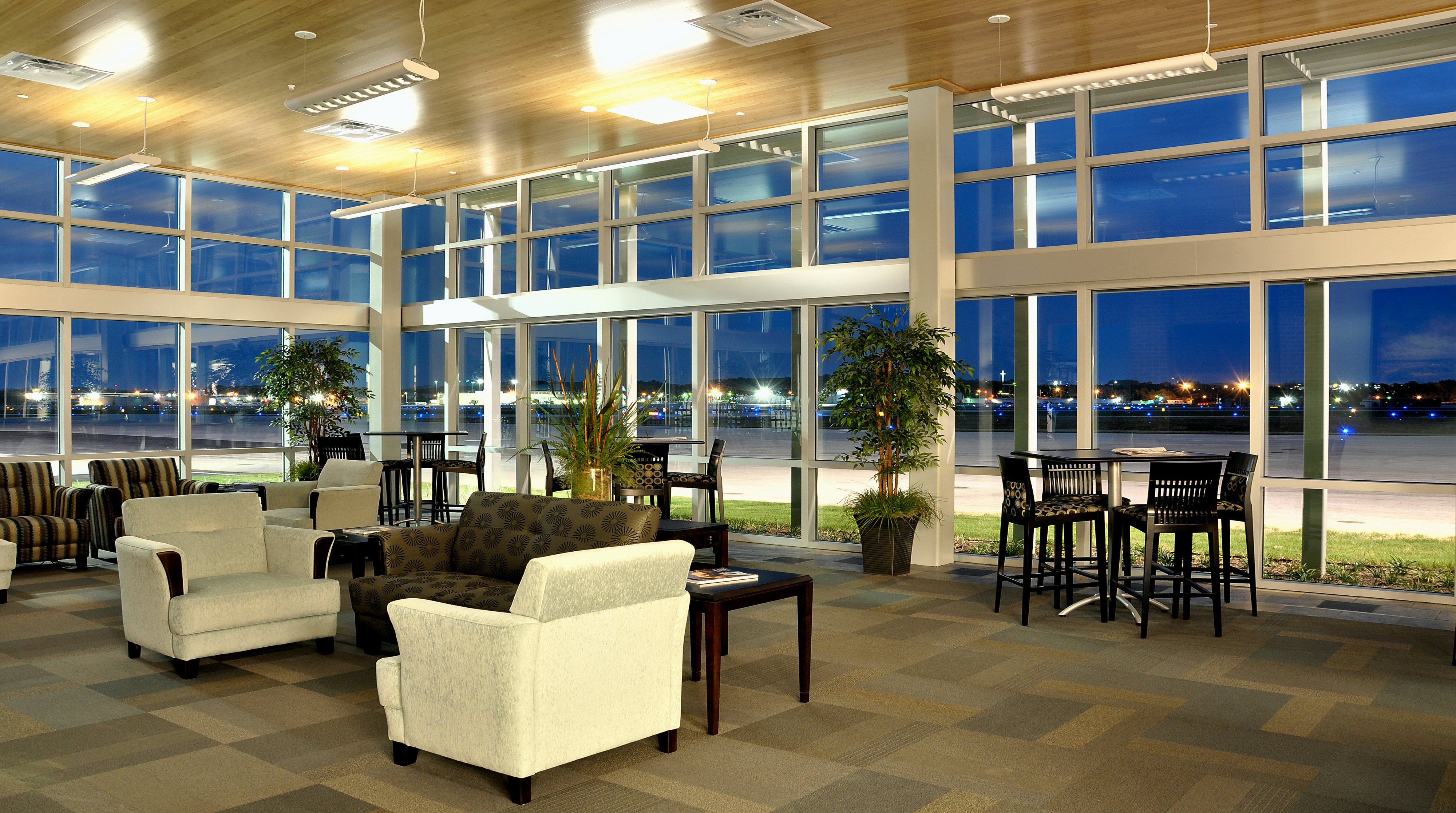 Our interior designers  have designed everything from offices to healthcare facilities, and for each project, we create a unique look and feel that best suits the client's preferred style and work environment.