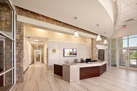 Corporate Architecture Chattanooga Artech Design Group