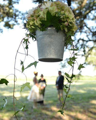 Texas Hill Country Wedding Venue