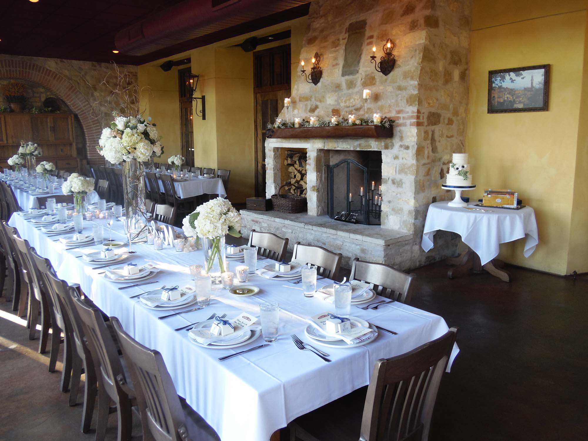 Texas Hill Country Private Event Venue