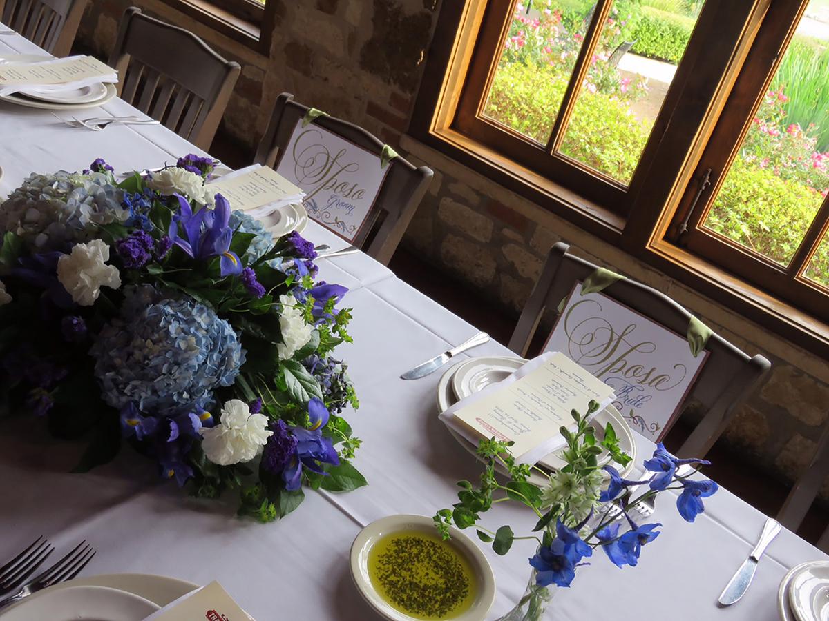 Texas Hill Country Rustic Wedding Venue