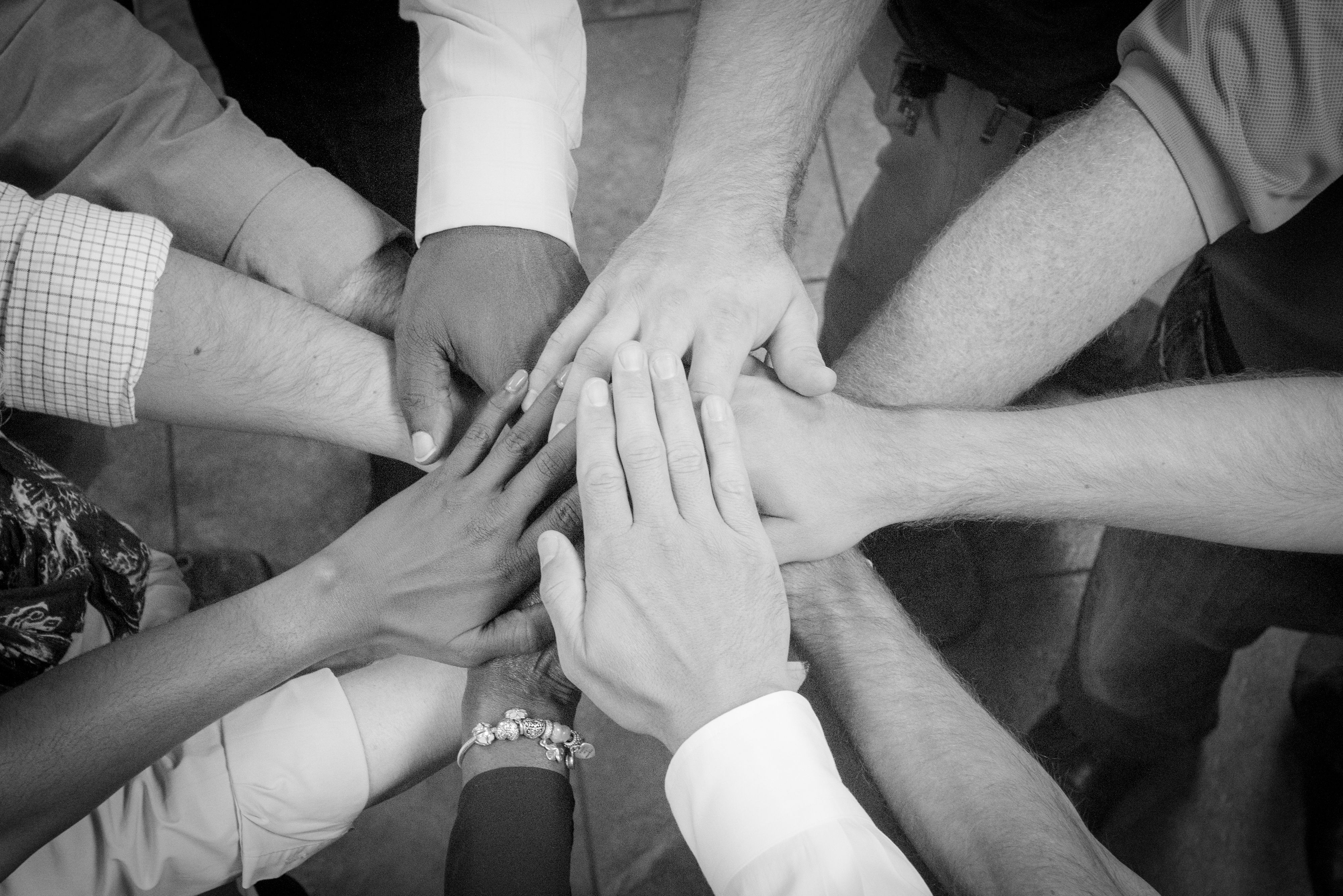 It is our business to enhance teamwork so that we may continue to exceed customer expectations.