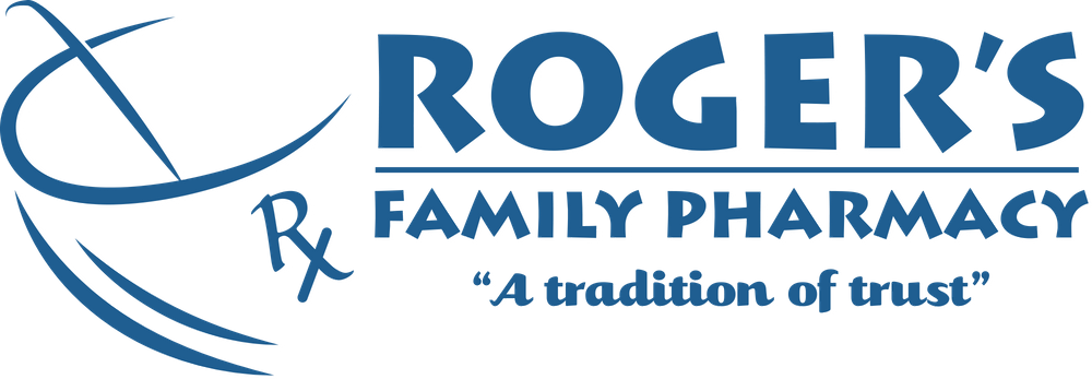NEW - Roger's Family Pharmacy