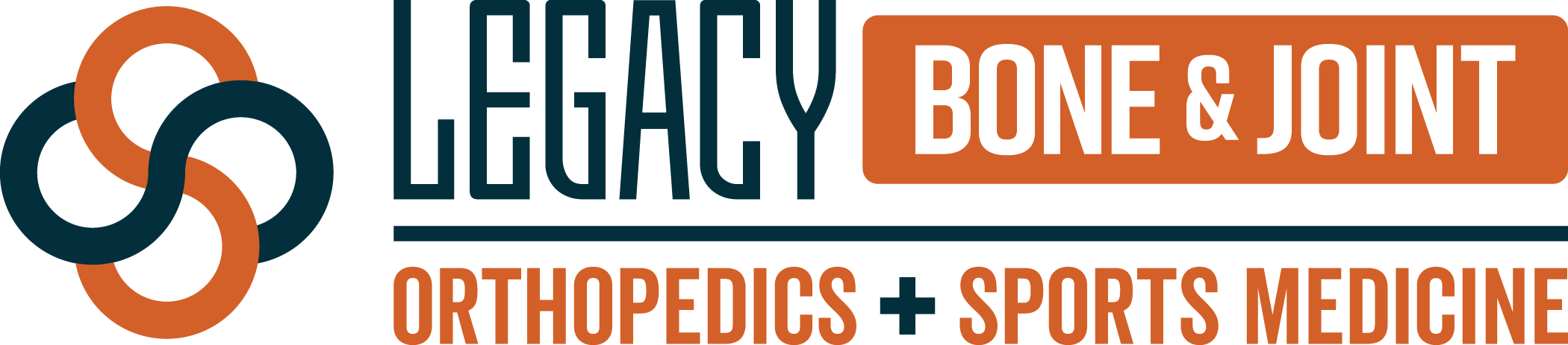 Legacy Bone and Joint Orthopedics