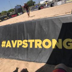AVP Volleyball Doctors