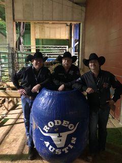 Rodeo Austin Orthopedic Doctors