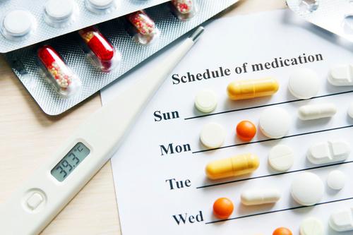Medication Synchronization
