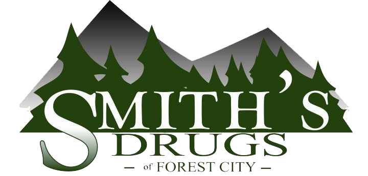 Smith's Drugs of Forest City