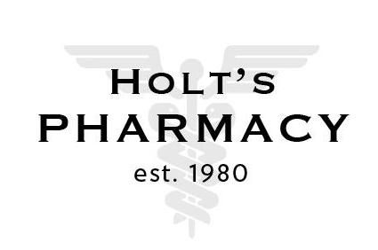RI - Holt's Pharmacy