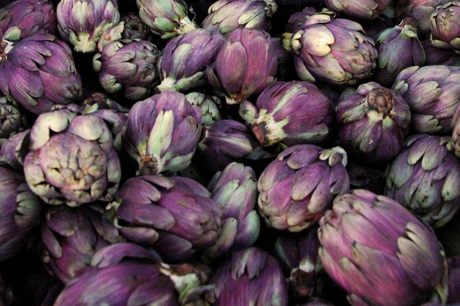 Umbria, artichokes.jpg