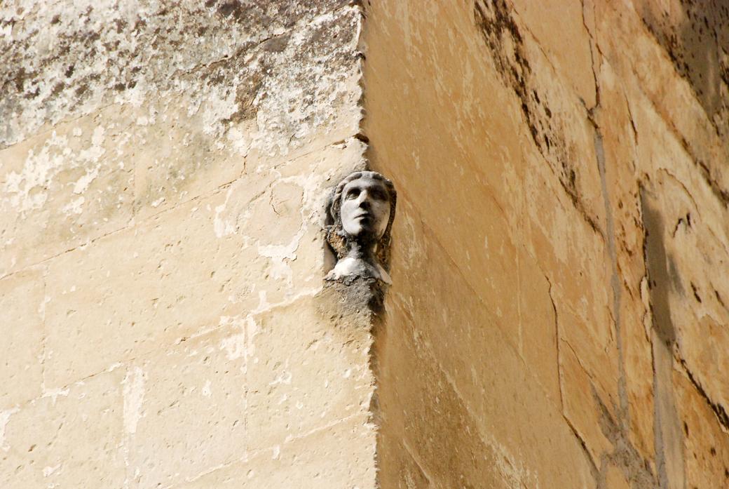 Lecce corner