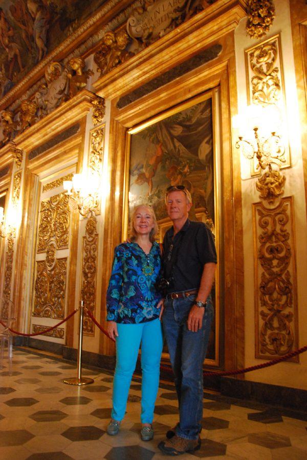 Palazzo Medici Riccardi Florence