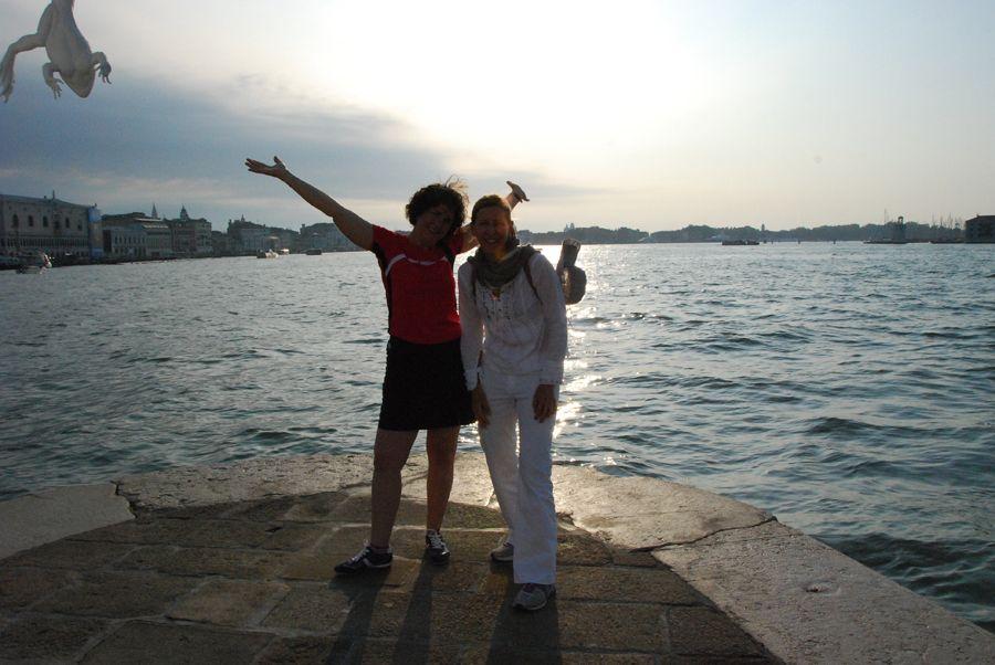 Photo safari in Venice at the Punta della Dogana.jpg