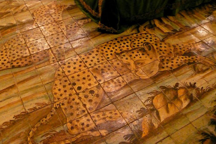 Sicily, Leopard palace pavement.jpg