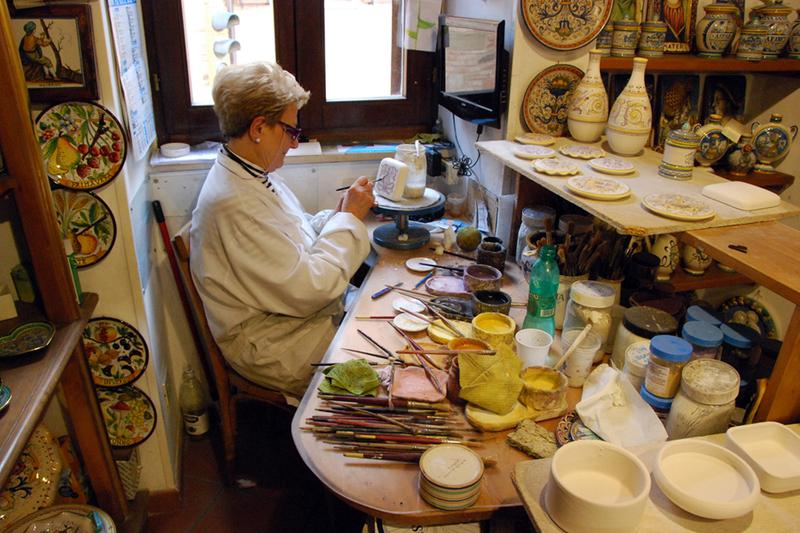 Umbria, Deruta ceramics.jpg