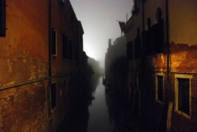 Venice, calle in the fog.jpg