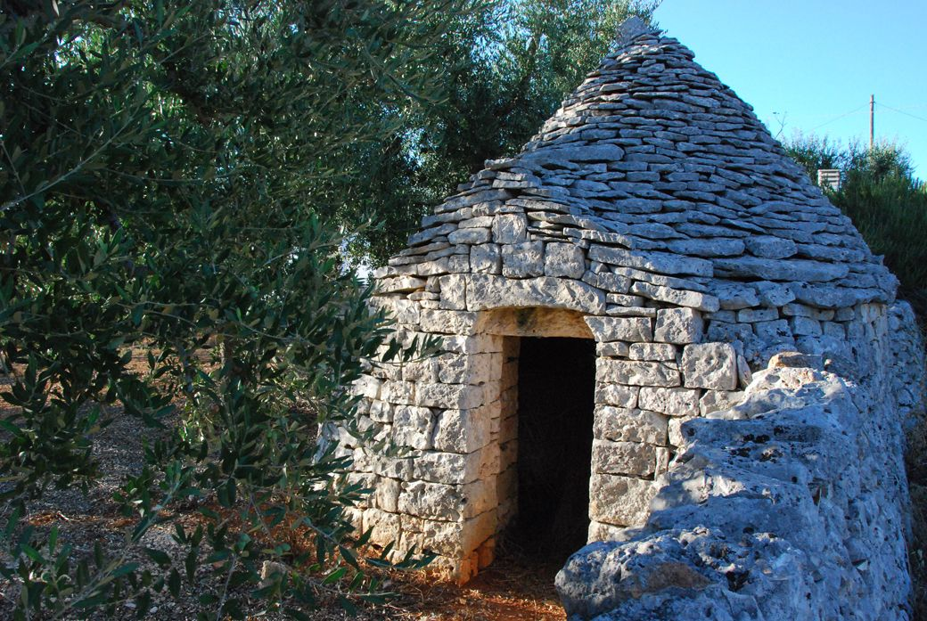 farm trullo