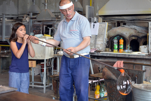 Blowing glass on Murano.jpg