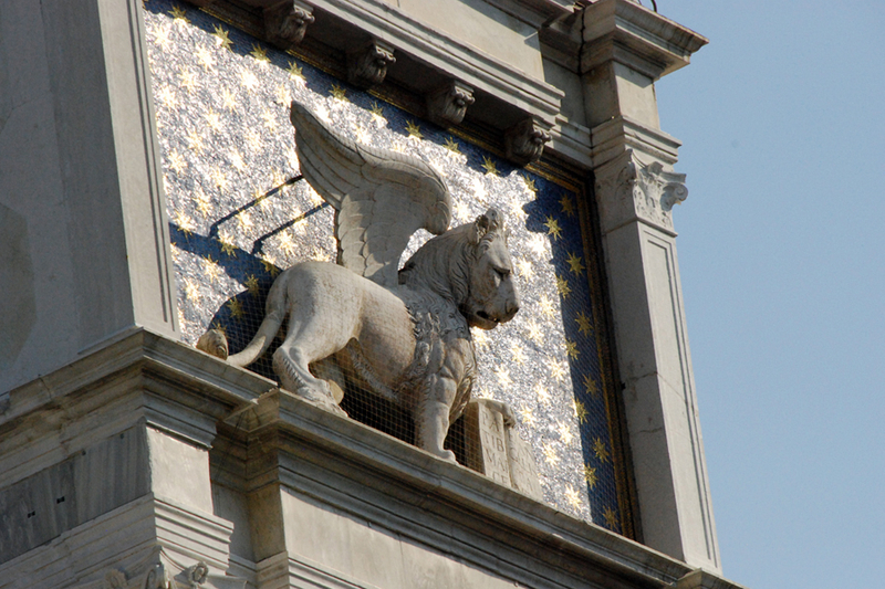Venice, San Marco lion.jpg